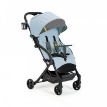 Купить коляска прогулочная happy baby umma pro, serenity, бледно-голубой happy baby 997123304