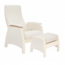 Купить кресло для мамы комфорт комплект milli sky дуб шампань