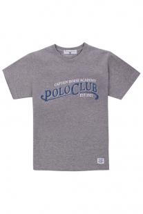 Купить t-shirt polo club с.h.a. ( размер: 146 9-11 ), 9315465