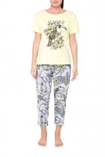 Купить комплект: футболка, бриджи trikozza ( размер: 46 92-170 ), 11769194