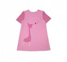 Купить платье славита стрекоза, цвет: розовый ( id 12292342 )