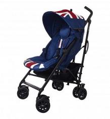 Купить коляска-трость easywalker mini buggy, цвет: union jack classic ( id 4712179 )