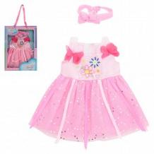 Купить платье для куклы игруша 42 см ( id 9836160 )