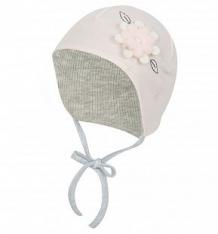 Купить шапка ewa doris, цвет: розовый ( id 2584109 )