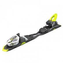 Купить крепления для лыж head pr 11 br.78[g] white/black/fl.yellow черный,желтый 1197019