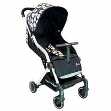 Купить прогулочная коляска farfello familidoo air301lr, цвет: черный ( id 11456626 )