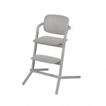 Купить стульчик для кормления cybex lemo wood storm grey cybex 997028357