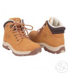 Купить ботинки twins, цвет: коричневый ( id 9584268 )