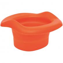 Купить универсальная вкладка для дорожных горшков, roxy-kids, оранжевый ( id 5111440 )