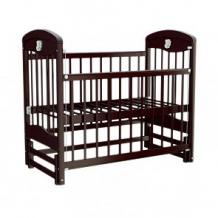 Кровать Briciola 2, цвет: темный ( ID 2764193 )