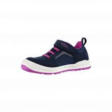 Купить ботинки lassie sigur, цвет: синий ( id 10966088 )