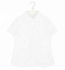 Купить блузка colabear, цвет: белый ( id 9398431 )