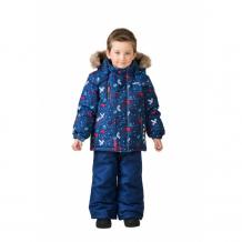 Купить premont комплект зимний (куртка и брюки) космос хэдфилда w17443