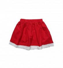 Купить юбка sweet berry, цвет: красный ( id 10346330 )