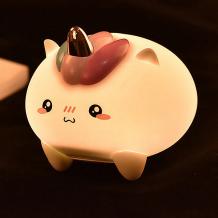 Купить светильник mihi-mihi единорог ( id 15177245 )