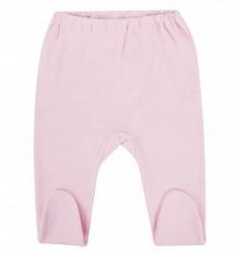 Купить ползунки чудесные одежки, цвет: розовый ( id 10075434 )