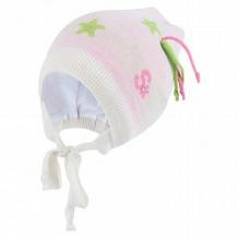 Купить шапка stella's kids морские звезды, цвет: белый ( id 12494776 )