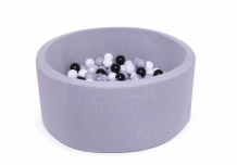 Купить anlipool сухой бассейн с комплектом шаров №37 starry night anpool1800111