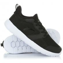 Купить кроссовки детские anta w31827705-3 черные