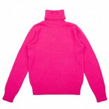 Купить водолазка growup, цвет: розовый ( id 3583630 )