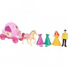 Купить игровой набор игруша fashion carriage 9 см ( id 9478650 )