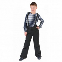 Купить брюки милашка сьюзи, цвет: черный ( id 11446366 )