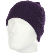 Купить шапка детская herschel youth quartz parachute purple темно-фиолетовый ( id 1182022 )