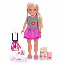Купить famosa кукла нэнси блогерша 700014272