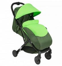 Прогулочная коляска McCan M-5, цвет: зеленый ( ID 8218075 )