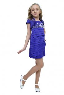 Купить комплект: платье, болеро ladetto ( размер: 146 36 ), 10324716