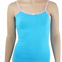 Купить майка jose kids, цвет: голубой ( id 11421004 )