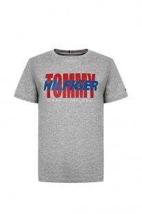 Купить футболка tommy hilfiger ( размер: 152 12 ), 13462649
