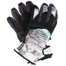 Купить перчатки сноубордические женские dakine comet glove pelosi мультиколор ( id 1205685 )