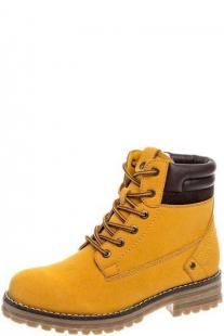 Купить ботинки 352380531 keddo