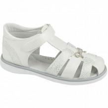 Купить сандалии mursu, цвет: белый ( id 12363526 )