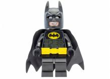 Купить часы lego будильник batman movie минифигура batman 9009327