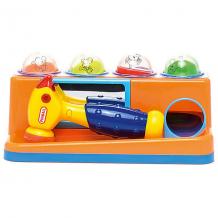 Купить игрушка-стучалка mommy love «веселый молоточек» ( id 8541592 )