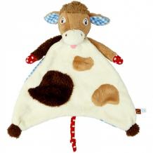 Комфортер Spiegelburg Корова Baby Gluck 13708