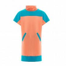 Купить платье gem-kids jaro, цвет: розовый/голубой ( id 12088168 )