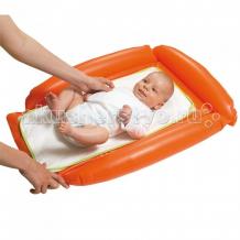 Купить babymoov накладка для пеленания надувная 70x90 234000