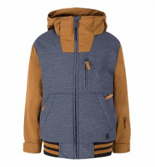 Куртка Guahoo, цвет: синий ( ID 3703966 )