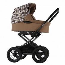 Купить коляска 2 в 1 sevillababy valiente, цвет: темно-бежевый ( id 12646522 )