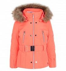 Купить куртка poivre blanc, цвет: оранжевый ( id 9835053 )