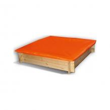 Купить защитный чехол для песочниц, оранжевый, paremo 6879162