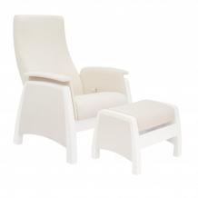 Купить кресло для мамы комфорт комплект milli sky молочный дуб