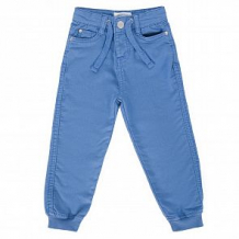 Купить брюки fresh style, цвет: голубой ( id 11436388 )
