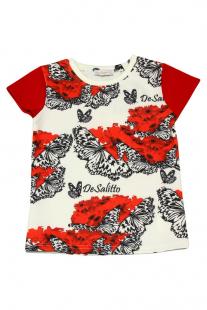Купить футболка de salitto ( размер: 122 122 ), 7891645