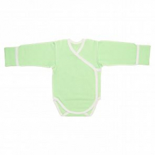 Купить боди чудесные одежки, цвет: салатовый ( id 12492550 )
