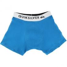 Купить трусы детские quiksilver boxer edition imperial blue синий ( id 1166043 )