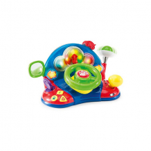 """Купить развивающая игрушка bright starts """"маленький водитель"""" ( id 4918358 )"""